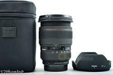 Sigma AF 24-70mm F/2.8 EX DG Macro Lens for Pentax