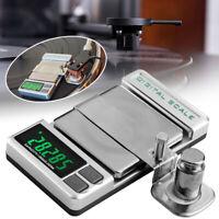 100g/0.001g Digital Cartridge Stylus Tracking Force Turntable Scale Gauge LCD