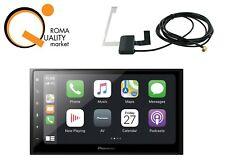 "PIONEER SPH-DA250DAB AUTORADIO 6,8"" DAB DAB+  ANTENNA COMPRESA Bluetooth Android"