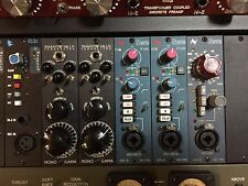 Neve 1073 500 Series Preamp