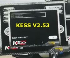 🔔 2020 Unlocked Ksuite V2.53 Software Online For RED KESS V2 V5.017 Unlimited