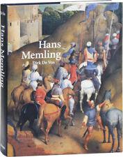 Dirk De Vos HANS MEMLING: THE COMPLETE WORKS 1994 1st English ed/dj Near Fine