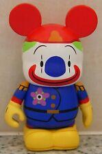 "Disney 3"" Vinylmation - Mickey's Circus Clown Cast Chaser"