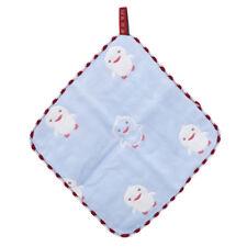 Newborn Baby Kids Towels Nursing Towels Boys Girls Wash Cotton Face Towel KI