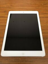 Apple iPad Air 1st Gen. 16GB, Wi-Fi, 9.7in - Silver