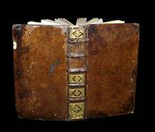 [PHILOSOPHIE - ITALIE - ITALIA - ROME - ROMA] PLINE le JEUNE - Lettres. 1702.