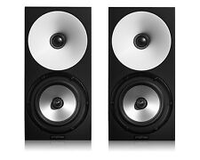Amphion One12 Passive 2-Way Monitor Speakers | Stereo Pair | Pro Audio LA