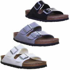 Birkenstock Strappy Synthetic Leather Shoes for Women