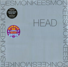The Monkees - Head LP - COLORED VINYL ALBUM - Rhino Summer of '69 Record SEALED