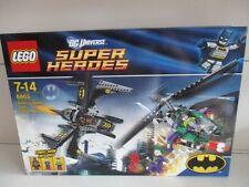 LEGO 6863 Super Heroes Batman Batwing NEU OVP ungeöffnet