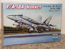HOBBY BOSS #80320 1/48 F/A-18A HORNET OPEN F/SI