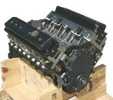 350 Chev new 330hp Mercruiser Volvo OMC 4 bolt main,  roller cam & lifters motor