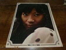 TINY YONG - Mini Poster !!!! !!! VINTAGE !!! SALUT LES COPAINS !!!