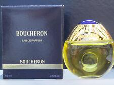 Boucheron Original Version by Boucheron Women 0.5 oz Eau de Parfum Splash Rare
