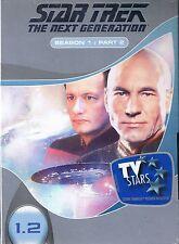 Star Trek Next Generation Season 1.2 NEU OVP Sealed Deutsche Ausgabe