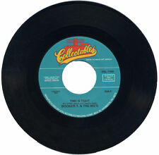 """BOOKER T & THE MG's  """"TIME IS TIGHT c/w MRS. ROBINSON""""  CLUB CLASSIC"""