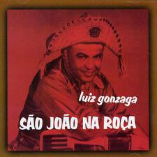 Luiz Gonzaga - Sao Joao Na Roca [New CD]
