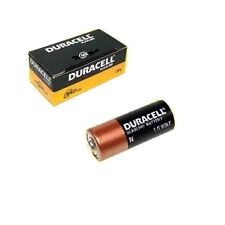 8X Lady N LR1 MN9100 910A Batterie DURACELL lose 1,5V