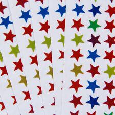 Encourage For School Children Kids Star Shape Stickers Labels Teacher Reward