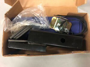 Ball Mount VOLVO XC90 - Detachable Hitch - Ball Holder 2 inches VOLVO OEM *R1S2*