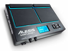 Alesis SamplePad 4 - Percussion and Sample Triggering Instrument
