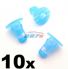 10x Nissan Grommets for Sill Mouldings and Side Skirts- 76848-ED000