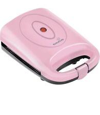 Single Sandwich Maker Pink *New In Box*