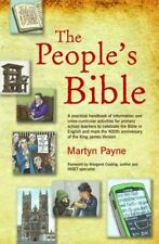 The People's Bible: A Practical Handbook of Information and Cross-curricular Ac