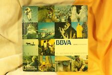 Book passion for the people. BBVA. the world in pictures. book passion for peop