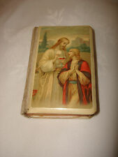 Vintage Collectible 1929 Jesus My King Prayer Christianity Book For Children