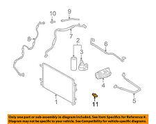 AUDI OEM 03-09 A4 Quattro-Low Pressure Switch 3R0959126