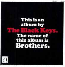 The Black Keys - Brothers [Deluxe Edition] [Limited Edition] [With Boo