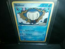 Pokemon WAILMER  69/92 LEGEND MAKER STAMPED HP90 HOLOFOIL 2006 !  MT/NM