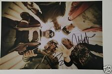 The Dirty Heads 20x30cm Foto + Autogramm /Autograph signed in Person