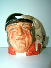 Royal Doulton Character Jug' Gone Away Mint