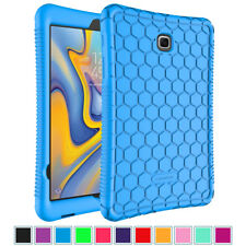 For Samsung Galaxy Tab A 8.0inch SM-T387 SM-T380 Tablet Soft Silicone Case Cover