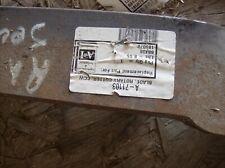 (2) ROTARY MOWER BLADES A-71103 RHINO 24X5X5