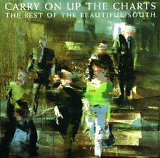 Carry on Up the Charts - (Various) (2013) (CD)