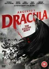 Dario Argento's Dracula DVD 2012 Region 2
