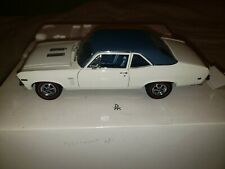 Danbury mint 1969 Nova Ss-350
