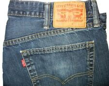 Levis 559 W38 L30   Levis 559 Relaxed 38 W x 30 L