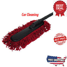 The Original California Large Car Cleaning Duster Car Home Wax Treated Brush