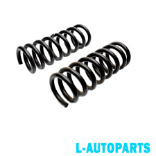 ACDELCO Front Coil Spring For V8 4.8L 2000 Chevrolet Tahoe w/A/C