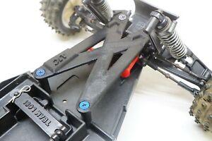 TEAM LOSI LXT JRX PRO SE JR JRX2 3D PRINTED REPLACEMENT CHASSIS BRACE (A-4047)