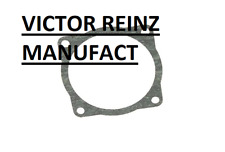 Fuel Injection Throttle Body Mounting Gasket 119 141 12 80