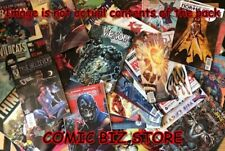 COMIC BIZ 400 FN-VFN MODERN-AGE COMIC INSTANT COLLECTION NO DUPS US PUBLISHERS