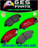 For 96-11 CIVIC Premium Quality NEW Front Brake Pads D465