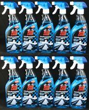 3,19€/L 10 x 500 ml Scheiben Enteiser Spray Nano Enteiserspray Sprühflasche 5,0l