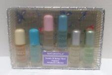 Naturistics Perfume Miniature Gift Set New