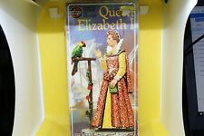 Airfix 1.12 Queen Elizabeth I Plastic Model Kit